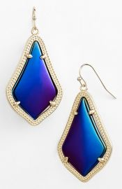 Kendra Scott and39Alexand39 Drop Earrings at Nordstrom