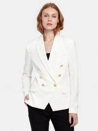 Kenzie Double Breasted Blazer at Veri Shop