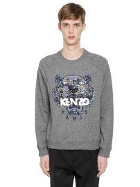 Kenzo Tiger Sweatshirt at SSENSE