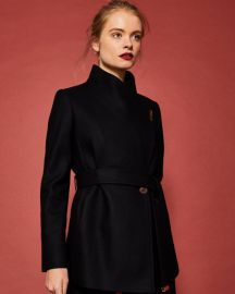 Keyla Coat by Ted Baker at Ted Baker