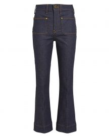 Khaite Raquel Jeans at Intermix