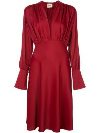 Khaite The Connie Dress - Farfetch at Farfetch