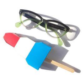 Khaleesi Glasses at Gro Eyewear