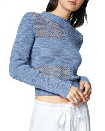 Khloe Sweater by Ramy Brook at Bergdorf Goodman