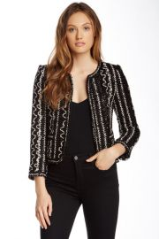 Kidman Jacket by Alice and Olivia at Nordstrom Rack