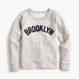 Kids Brooklyn Sweatshirt at J. Crew