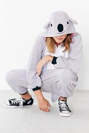 Kigurumi Koala Costume at Urban Outfitters