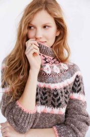 Kimchi Blue Up North Sweater at Urban Outfitters