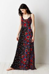 Kimchi Blue Wildflower Dress at Urban Outfitters