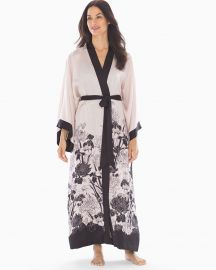 Kimono Robe Heirloom Bdr Soft Sand at Soma