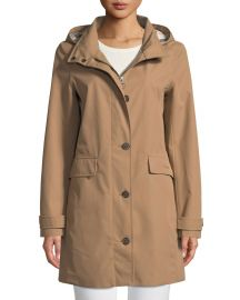 Kirkwell jacket by Barbour at Bergdorf Goodman