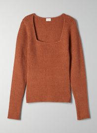 Kirsty Sweater at Aritzia