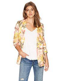 Kishina B Patterned Blazer at Amazon
