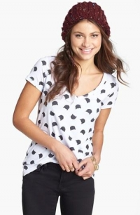 Kitschy tee by Ten Sixty Sherman at Nordstrom