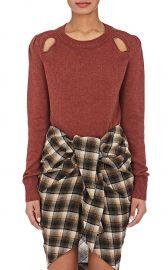 Klee Cutout Sweater at Barneys