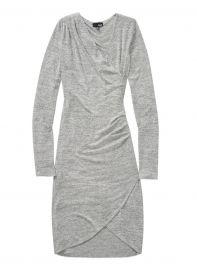 Klum dress by Wilfred Free at Aritzia