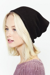 Knit Beanie by BDG at Urban Outfitters