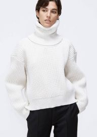 Knit Sweater by Melitta Baumeister at Totokaelo