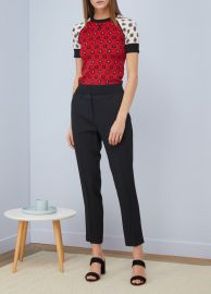 Knit Top at 24 Sevres