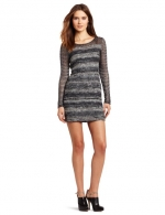 Knit dress by Kensie at Amazon