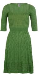 Knit dress by M Missoni at Harrods