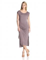 Knotted Dress by Three Dots at Amazon