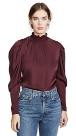 Kobi Halperin Anderson Blouse at Shopbop