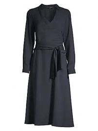 Kobi Halperin - Andie Belted A-Line Dress at Saks Fifth Avenue