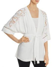 Kobi Halperin Britney Kimono-Style Jacket Women - Bloomingdale s at Bloomingdales