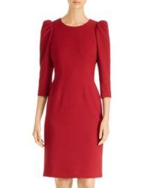 Kobi Halperin Jody Puff-Sleeve Sheath Dress Women - Bloomingdale s at Bloomingdales