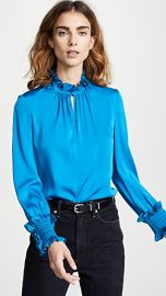 Kobi Halperin Lexi Blouse at Shopbop