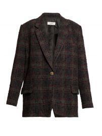 Korix Wool Blend Jacket by Isabel Marant Etoile at Matches