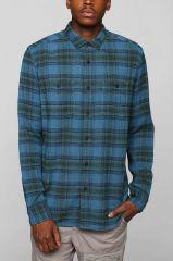 Koto plaid shirt at Urban Outfitters
