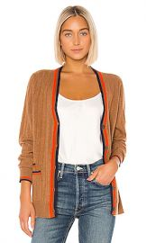 Kule The Leon Cardigan in Camel from Revolve com at Revolve