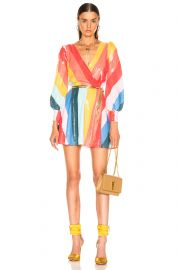 Kylie Dress by Olivia Rubin at Forward