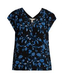Kyoto Floral Top by Rebecca Taylor at Matches