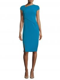 L K  Bennett Dr  Sissi Core Dress at Saks Fifth Avenue
