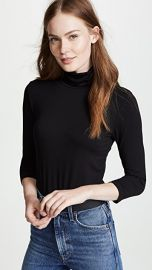 L  039 AGENCE Aja Turtleneck at Shopbop