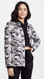 L  039 AGENCE Cromwell Military Jacket at Shopbop