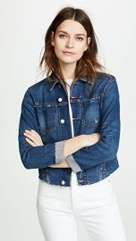 L  039 AGENCE Janelle Jacket at Shopbop