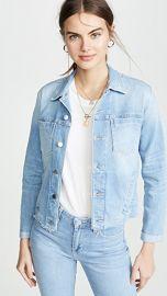 L  039 AGENCE Janelle Slim Jacket at Shopbop