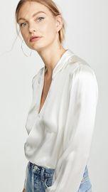 L  039 AGENCE Marcella Bodysuit at Shopbop