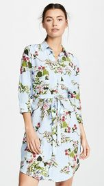 L  039 AGENCE Stella Shirtdress at Shopbop