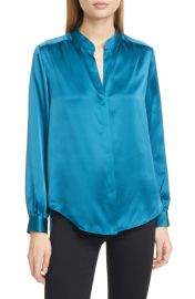 L\'Agence Bianca Blouse at Nordstrom