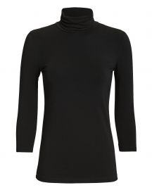 L\'agence Aja Turtleneck at Intermix