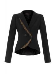 L Wren Scott Embellished Jacket at Matches