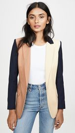 LAVEER Colorblock Revelry Blazer at Shopbop