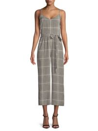 LAgence Jaelyn Jumpsuit at Saks Fifth Avenue