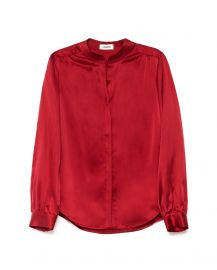 LAgence Bianca Blouse at Ron Herman