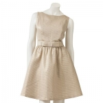 LC Lauren Conrad dress at Kohls at Kohls